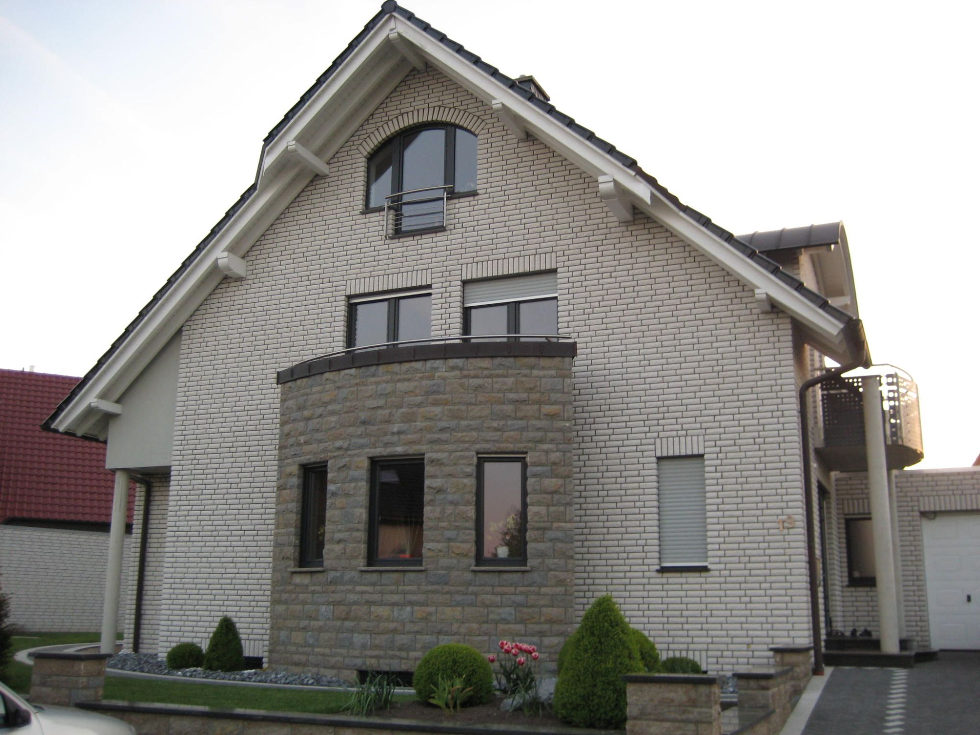 Architekt Bielefeld einfamilienhaus bielefeld jöllenbeck architekturbüro viktor dück