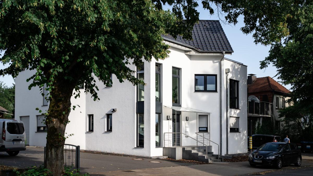 künstlerischer Architekt Bielefeld