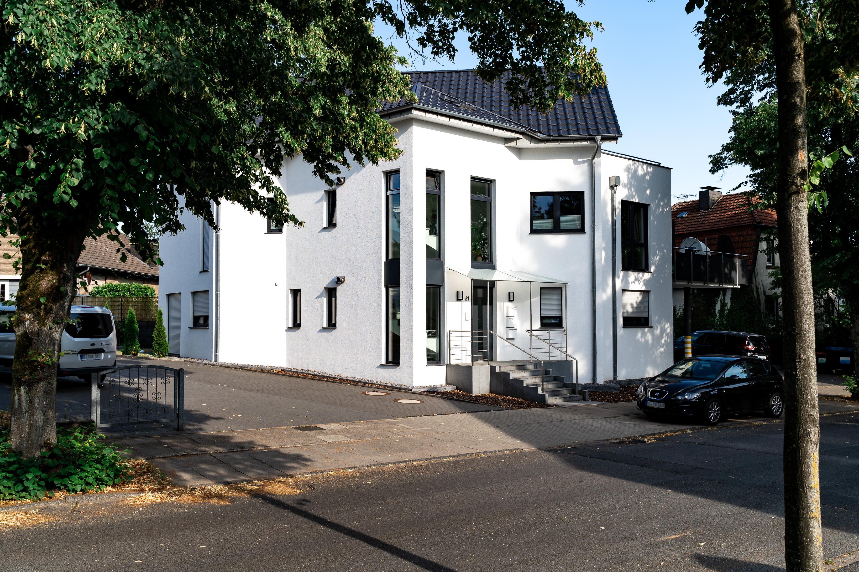 Individuelle Planung Architektur Bielefeld